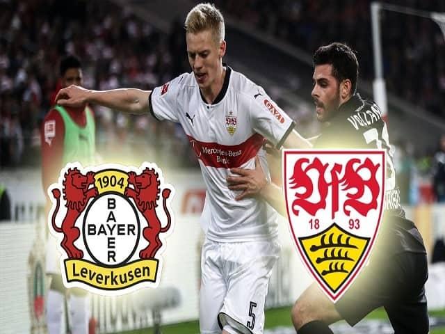 Soi kèo bóng đá trận Bayer Leverkusen vs Stuttgart, 21:30 – 06/02/2021