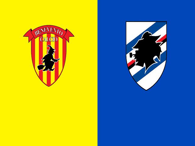 Soi kèo bóng đá trận Benevento vs Sampdoria, 18:30 – 07/02/2021