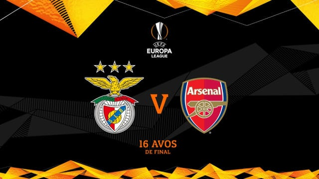 Soi kèo bóng đá trận Benfica vs Arsenal, 3:00 – 19/2/2021