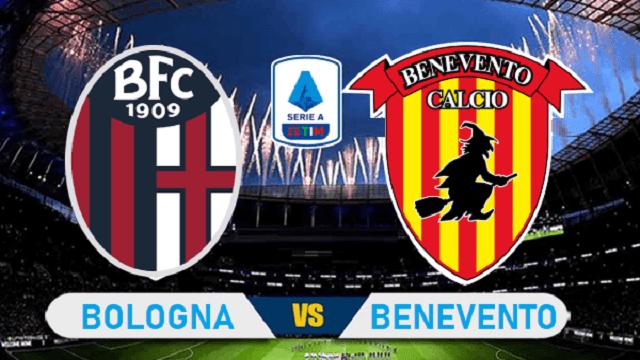 Soi kèo bóng đá trận Bologna vs Benevento, 2:45 – 13/02/2021