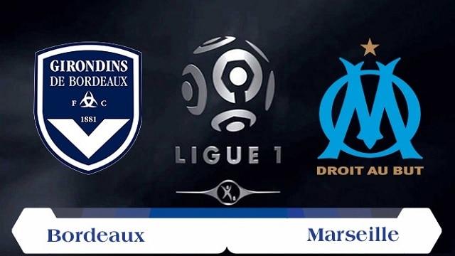 Soi kèo bóng đá trận Bordeaux vs Marseille, 2h00 – 14/02/2021