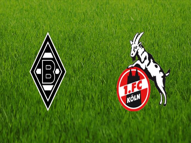 Soi kèo bóng đá trận Borussia Monchengladbach vs FC Koln, 00:30 – 07/02/2021