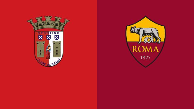 Soi kèo bóng đá trận Braga vs AS Roma, 0:55 – 19/2/2021