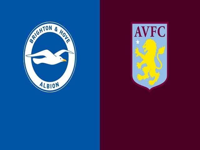 Soi kèo bóng đá trận Brighton vs Aston Villa, 03:00 – 14/02/2021
