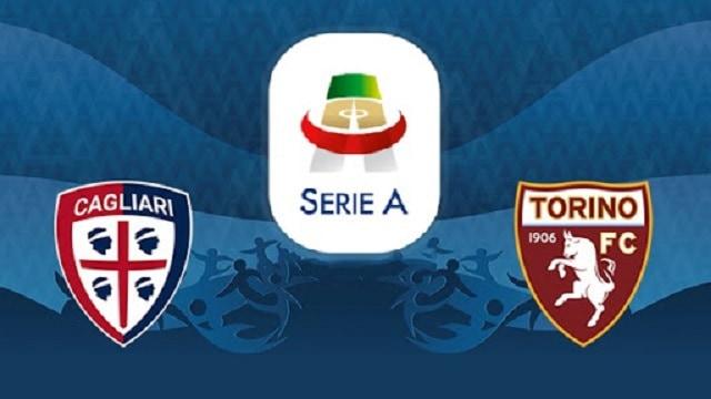 Soi kèo bóng đá trận Cagliari vs Torino, 2:45 – 20/02/2021