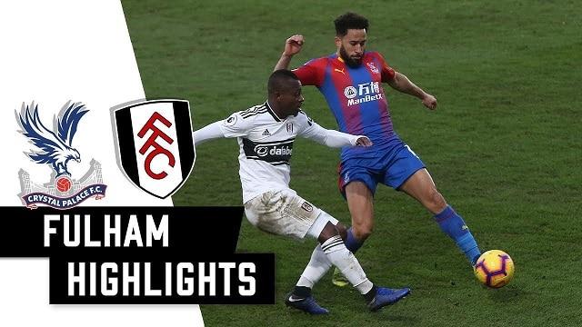 Soi kèo bóng đá trận Crystal Palace vs Fulham, 19h00 – 28/02/2021
