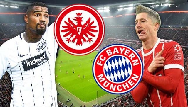 Soi kèo bóng đá trận Eintracht Frankfurt vs Bayern Munich, 21h30 – 20/02/2021
