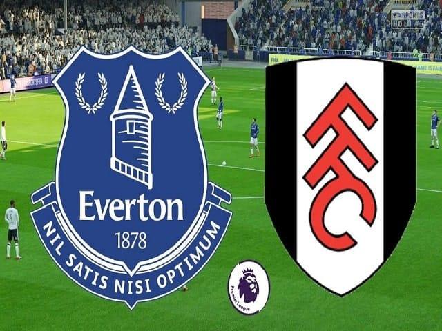 Soi kèo bóng đá trận Everton vs Fulham, 02:00 – 15/02/2021