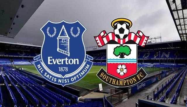 Soi kèo bóng đá trận Everton vs Southampton, 3:00 – 02/03/2021