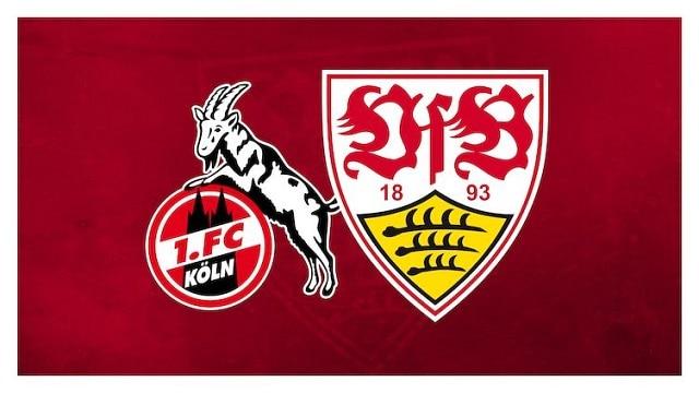 Soi kèo bóng đá trận FC Koln vs Stuttgart, 21h30 – 20/02/2021