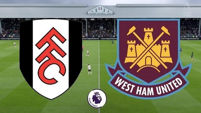Soi kèo bóng đá trận Fulham vs West Ham, 0:30 – 07/02/2021