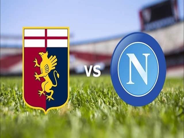 Soi kèo bóng đá trận Genoa vs Napoli, 02:45 – 07/02/2021