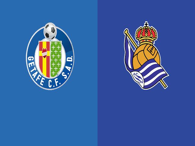 Soi kèo bóng đá trận Getafe vs Real Sociedad, 20:00 – 14/02/2021