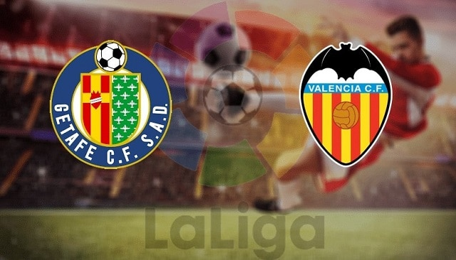 Soi kèo bóng đá trận Getafe vs Valencia, 3h00 – 28/02/2021