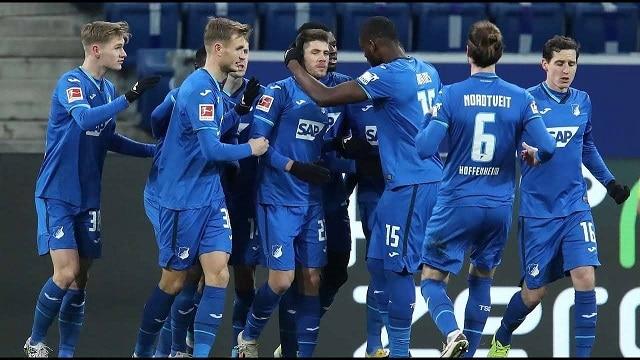 Soi kèo bóng đá trận Hoffenheim vs Molde, 0h55 – 26/02/2021
