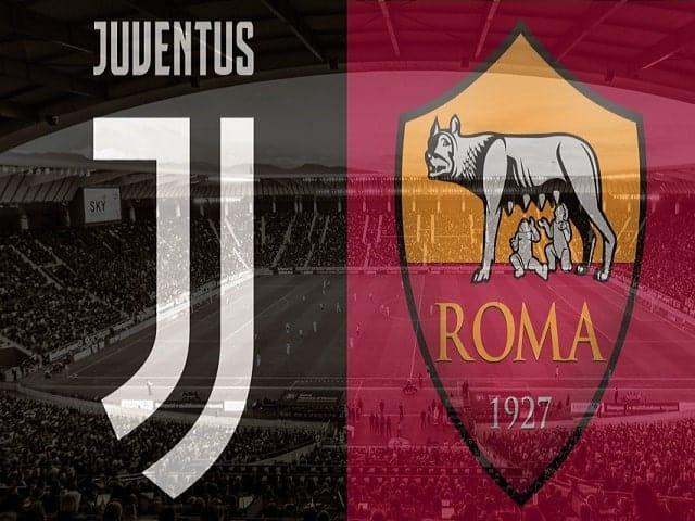 Soi kèo bóng đá trận Juventus vs AS Roma, 00:00 – 07/02/2021
