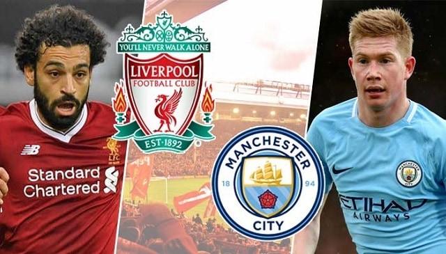 Soi kèo bóng đá trận Liverpool vs Man City, 23h30 – 07/02/2021