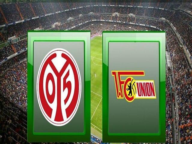 Soi kèo bóng đá trận Mainz 05 vs Union Berlin, 21:30 – 06/02/2021