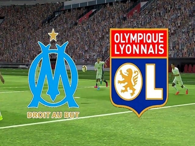 Soi kèo bóng đá trận Marseille vs Lyon, 03:00 – 01/03/2021