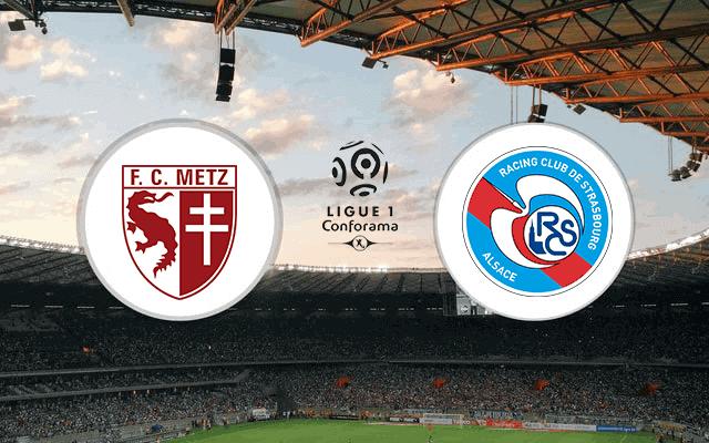 Soi kèo bóng đá trận Metz vs Strasbourg, 21h00 – 14/02/2021