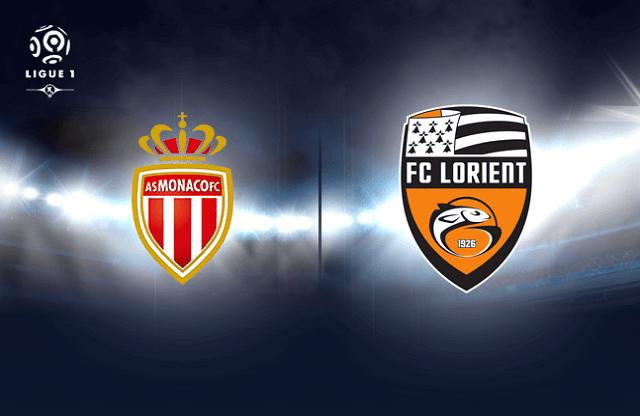 Soi kèo bóng đá trận Monaco vs Lorient, 19h00 – 14/02/2021