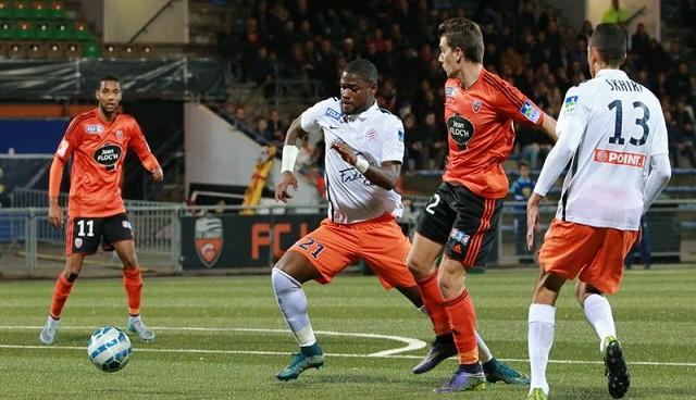 Soi kèo bóng đá trận Montpellier vs Lorient, 3:00 – 04/03/2021