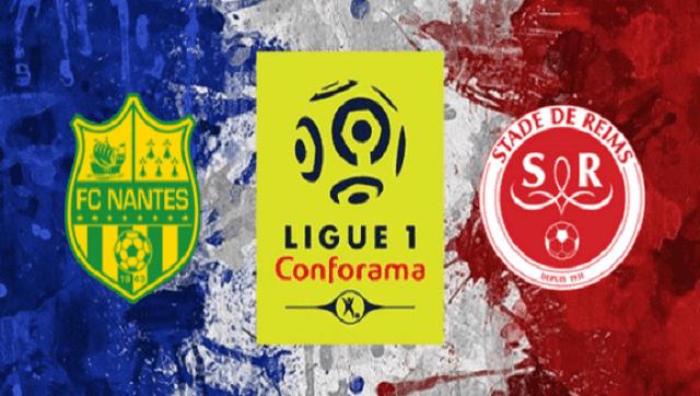 Soi kèo bóng đá trận Nantes vs Reims, 3:00 – 04/03/2021