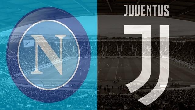 Soi kèo bóng đá trận Napoli vs Juventus, 21:00 – 13/02/2021