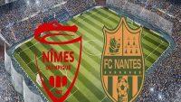 Soi kèo bóng đá trận Nimes vs Nantes, 21:00 – 28/02/2021
