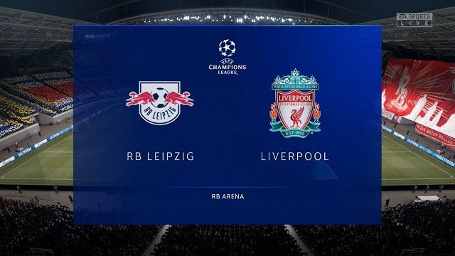 Soi kèo bóng đá trận RB Leipzig vs Liverpool, 3h00 – 17/02/2021
