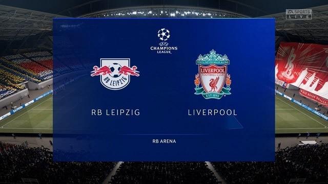 Soi kèo bóng đá trận RB Leipzig vs Liverpool, 3:00 – 17/02/2021