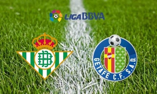 Soi kèo bóng đá trận Real Betis vs Getafe, 3:00 – 20/02/2021