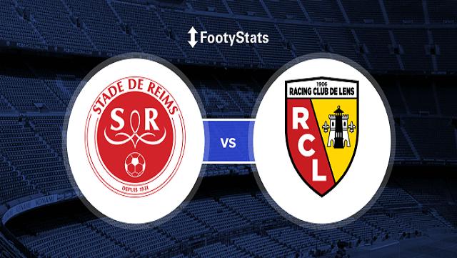 Soi kèo bóng đá trận Reims vs Lens, 1h00 – 14/02/2021