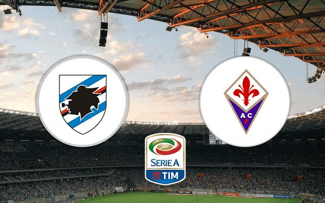 Soi kèo bóng đá trận Sampdoria vs Fiorentina, 21:00 – 14/02/2021