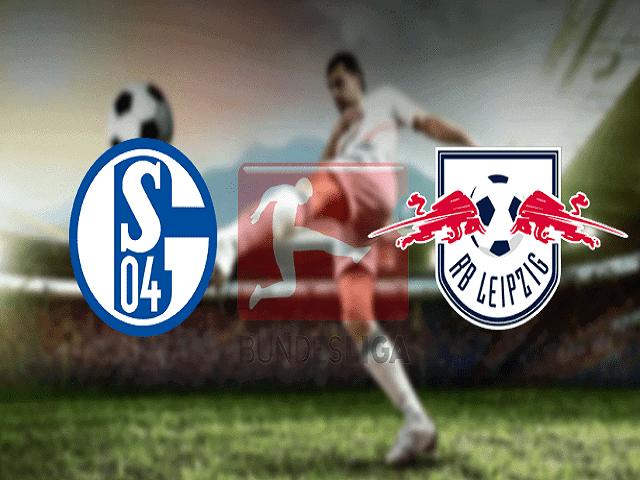 Soi kèo bóng đá trận Schalke 04 vs RB Leipzig, 21:30 – 06/02/2021