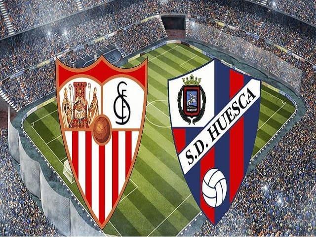 Soi kèo bóng đá trận Sevilla vs Huesca, 22:15 – 13/02/2021