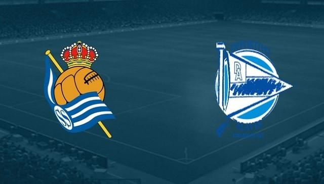Soi kèo bóng đá trận Sociedad vs Alaves, 22:15 – 21/02/2021