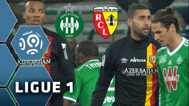 Soi kèo bóng đá trận St Etienne vs Lens, 1:00 – 04/03/2021