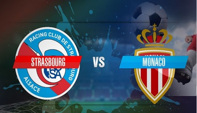 Soi kèo bóng đá trận Strasbourg vs Monaco, 3h00 – 04/03/2021