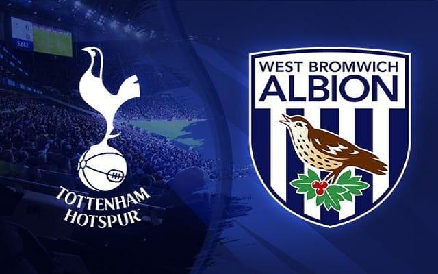 Soi kèo bóng đá trận Tottenham vs West Brom, 19h00 – 07/02/2021