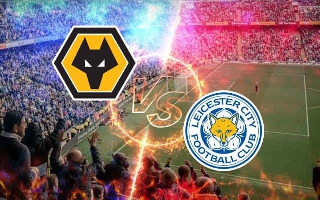 Soi kèo bóng đá trận Wolves vs Leicester, 21h00 – 07/02/2021