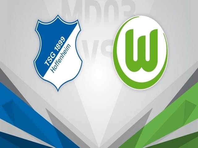 Soi kèo bóng đá trận 1899 Hoffenheim vs VfL Wolfsburg, 21:30 – 06/03/2021