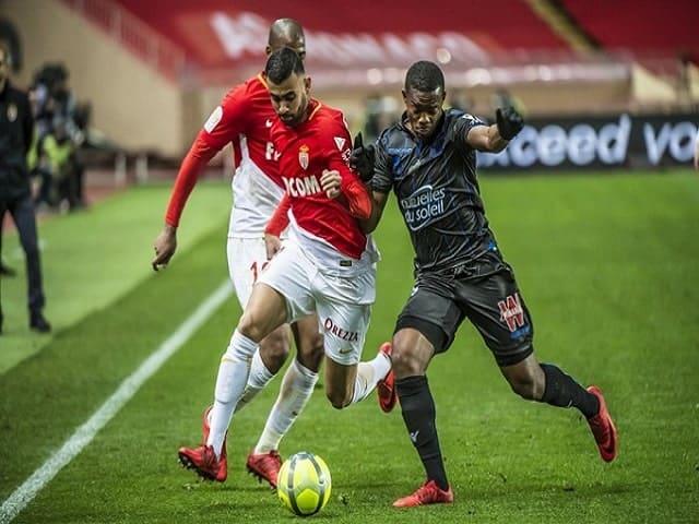 Soi kèo bóng đá trận AS Monaco vs Metz, 18:00 – 03/04/2021
