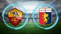 Soi kèo bóng đá trận AS Roma vs Genoa, 18h30 – 07/03/2021