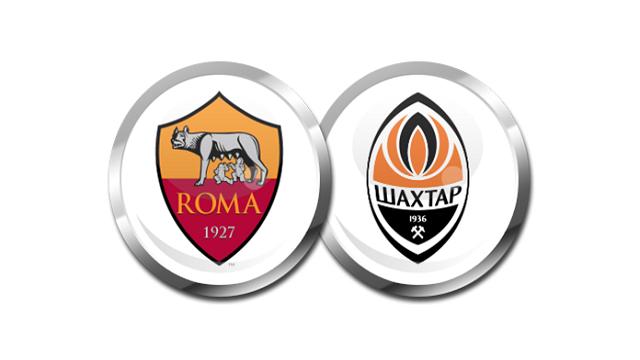 Soi kèo bóng đá trận AS Roma vs Shakhtar Donetsk, 3:00 – 12/03/2021