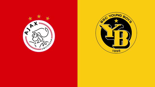 Soi kèo bóng đá trận Ajax vs Young Boys, 0:55 – 12/03/2021