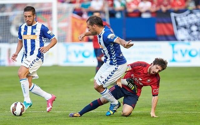 Soi kèo bóng đá trận Alaves vs Cadiz CF, 20:00 – 13/03/2021