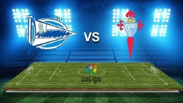 Soi kèo bóng đá trận Alaves vs Celta Vigo, 19:00 – 04/04/2021