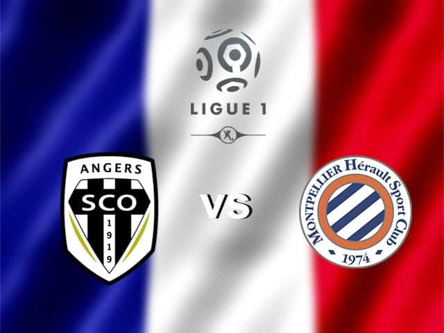 Soi kèo bóng đá trận Angers vs Montpellier, 18:00 – 04/04/2021