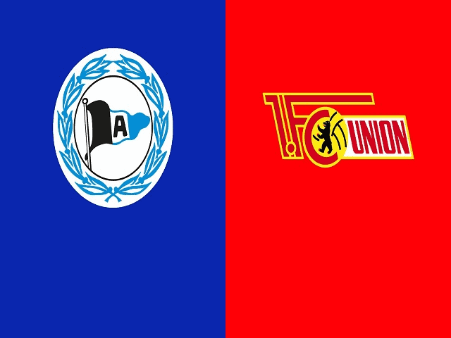 Soi kèo bóng đá trận Arminia Bielefeld vs Union Berlin, 00:00 – 08/03/2021